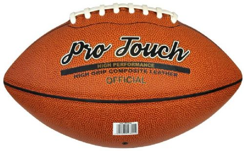 Midwest Pro Touch American Football